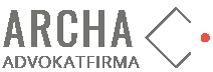 Advokatfirmaet Archa Logo